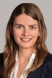 Helen Wolf der Wolf Treuhand AG