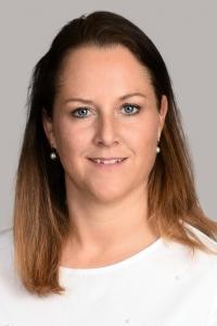 Iréne Perlini der Wolf Treuhand AG