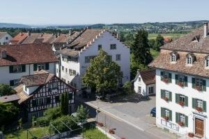 Gasthof Immobilie | Wolf Treuhand AG