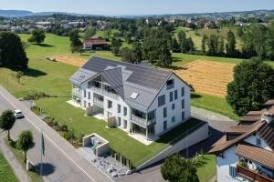 Mehrfamilienhaus Immobilienverwaltung Referenz