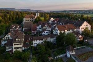 Wohnungen mieten in Grüningen | Wolf Treuhand