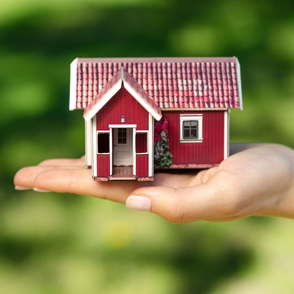 Hausordnung für Wohnungen der Wolf Treuhand AG
