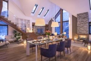 Immobilienbewirtschaftung in Zürich   Wolf Treuhand AG