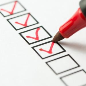 Wohnungswechsel Checklist |Wolf Treuhand AG